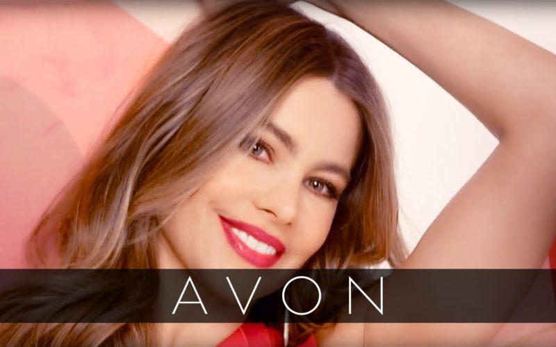 """Sofía Vergara: """"Avon ofrece a las mujeres la posibilidad de superarse"""""""