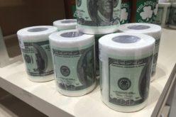 ¿Por qué los ricos pagan menos por el papel higiénico en EE.UU?