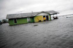 Isla de Jean Charles en Estados Unidos será desplazada por el cambio climático