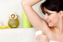 El desodorante: El producto que hace sentir más seguras a las latinas