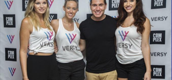 Versy y VCode 305 presentados en Miami