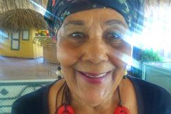 Dinah Veeris: curar como misión de vida