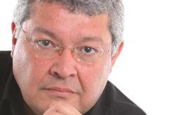 """David Hernández: """"El destino  busca el camino que nos corresponde"""""""