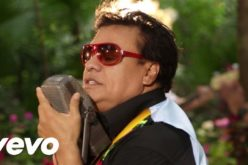 Juan Gabriel estrena Have You Ever Seen The Rain (Gracias al Sol)… Sencillamente fantástico