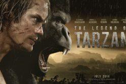 The Legend of Tarzán, mira el video oficial