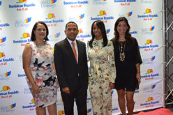 Santo Domingo fue presentada en Miami como destino de grandes eventos