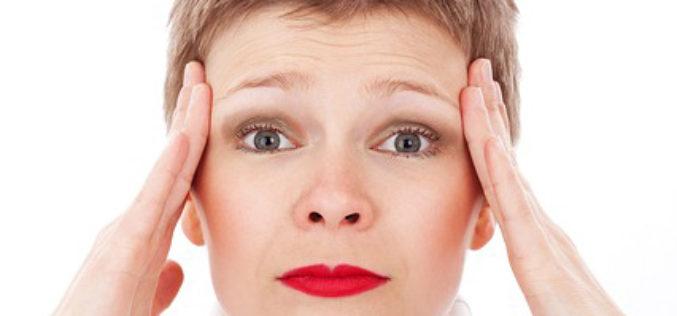 El estrés: ¡No lo tomes a la ligera!
