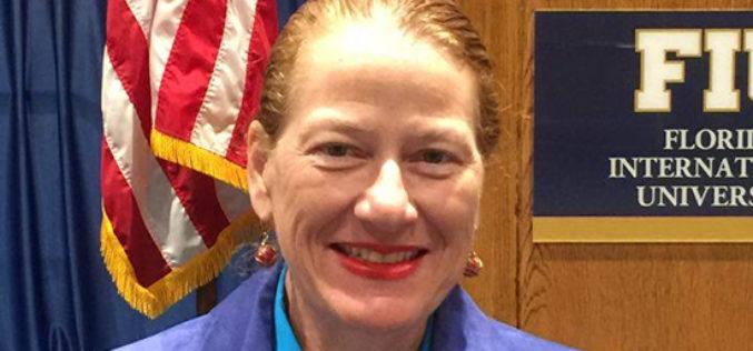 Ariana Testamarck designada Vicepresidente de Hispanic Heritage Literature Organization