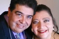 """Diana Escobar y Anatolio Dueñas: """"Somos  una  Constelación familiar, haciendo Constelaciones familiares"""""""