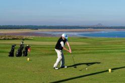 ¿Cuáles son los beneficios del Golf?