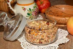 Cuál es la importancia de la fibra en la alimentación