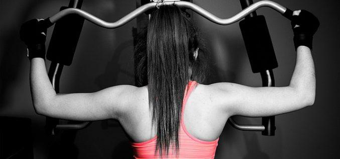 Y tú…¿ Eres fitness?
