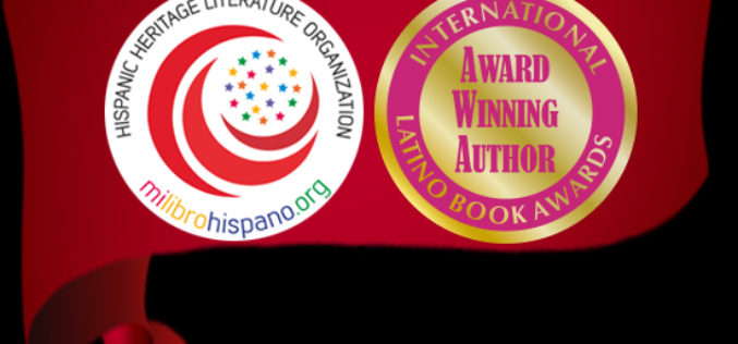 Hispanic Heritage Literature Organization anuncia alianza con International Latino Book Awards