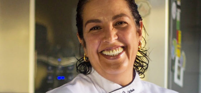 """Belkis Pestano Gunst: """"Dedicarse a la gastronomía es vivir, soñar y amar para cocinar"""""""