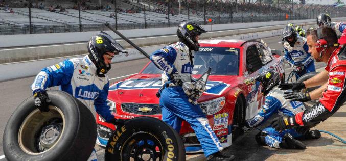 Chevrolet y NASCAR anuncian Concurso Anual de Becas para la Diversidad