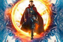 Doctor Strange un esperado estreno de Marvel's