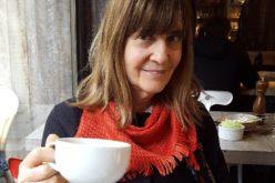 Perla Suez con su galardonada novela El País del Diablo se presentará en el XII Encuentro Internacional de Escritoras