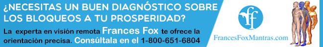 FRANCES FOX