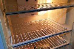 En Venezuela traspasan el hambre
