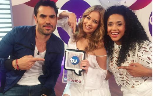Premios Tu Mundo 2016: Conoce la lista completa de los nominados