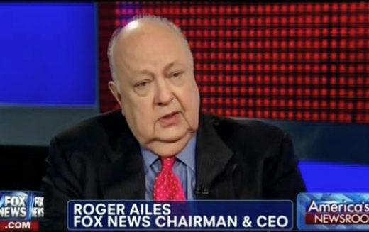 Acusan de acoso sexual al fundador de Fox News