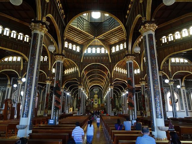 Catedral Costa Rica
