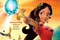 Disney apuesta a la serie  Elena de Avalor, la princesa latina
