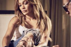 Jennifer López tendrá línea de zapatos