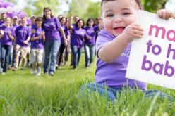 Campaña #ZAPzika de March of Dimes urge prevención para daño cerebral en bebés