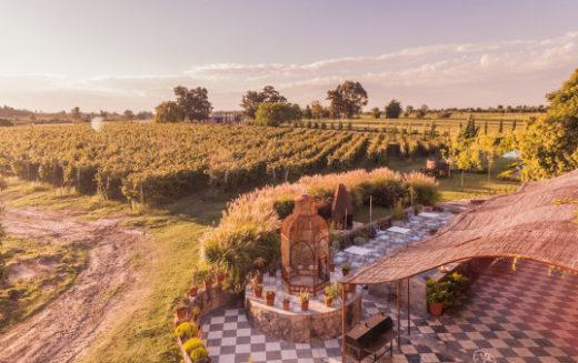 Narbona: Vivir la experiencia al mejor estilo gaucho