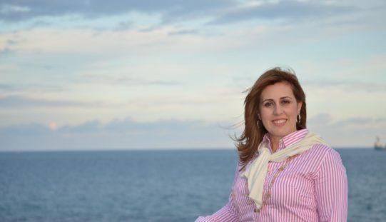"""Viviana Vethencourt: """"Me fortalecí  para hacer una diferencia en la vida de otros"""""""