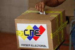 Venezuela: Votar y Elegir