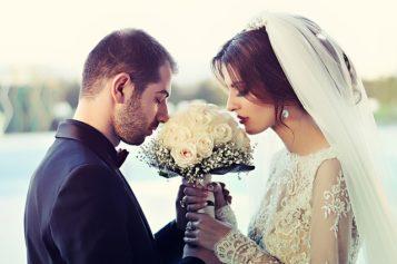 Sinastría de Pareja: Cuál es el mejor momento para  celebrar una boda