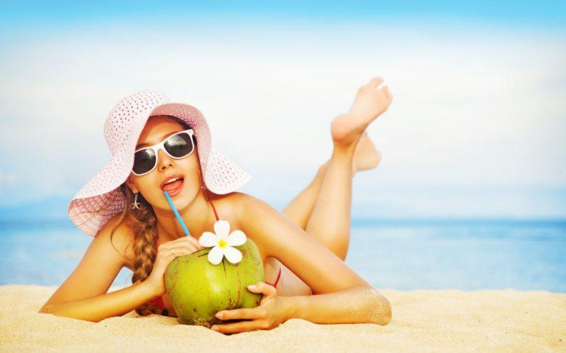 Consejos para mantenerse hidratado en verano