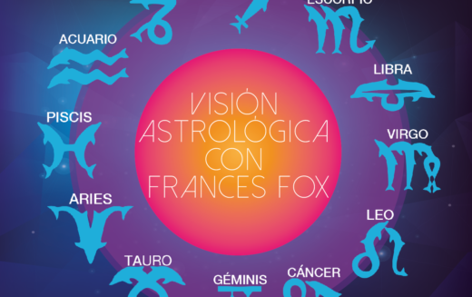 Visión Astrológica con Frances Fox: Del 24 al 31 de octubre 2016
