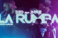 """Los cantantes DZO y 2NYCE estrenan video """"La Rumba"""""""