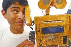 Esteban Quispe: Reciclador de Sueños