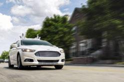Ford Invierte en nuevas empresas de alta tecnología para ofrecer vehículos autónomos