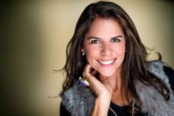 """Gina Tinoco: """"Soy una mujer de retos y compromisos"""""""