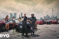 """Pitbull estrena video """"Greenlight"""""""