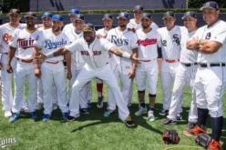 Beisbolistas hispanos le están poniendo acento a las Grandes Ligas