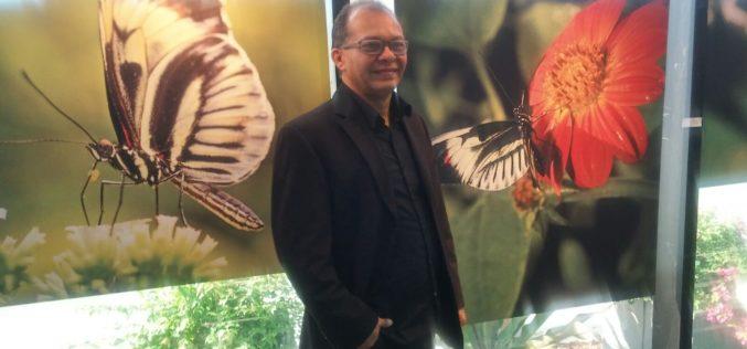 Rafael Montilla recibe proclama de la Alcaldía de Miami