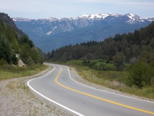 Ruta Nacional 40