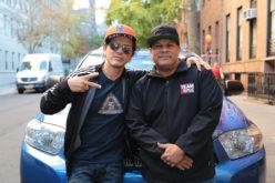 Will Castro: El puertorriqueño que convierte los carros de las estrellas en modelos únicos