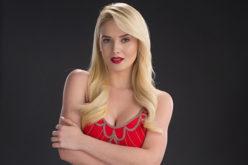 Kimberly Dos Ramos debuta en Televisa como villana