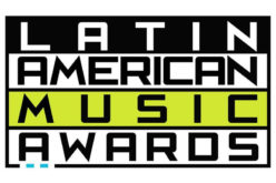 Latin American Music Awards 2016: Lista completa de nominados