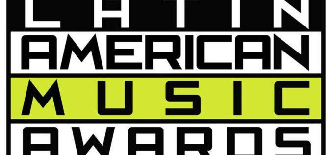Latin American Music Awards 2016: Lista completa de nominados