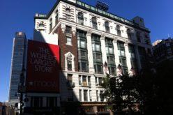 ¿Por qué Macy's cerrará 100 tiendas?
