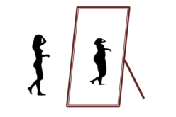 Crecen peligrosamente blogs y foros pro-anorexia