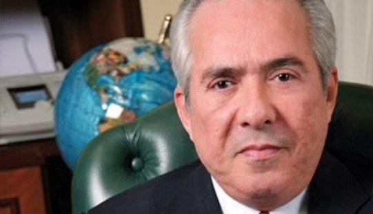 """Oscar Belloso Medina: """"Con URBE University buscamos desarrollar un modelo educativo exitoso en EE.UU"""""""